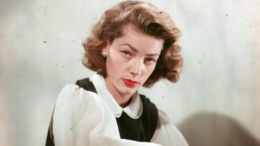Lauren Bacall dies, aged 89