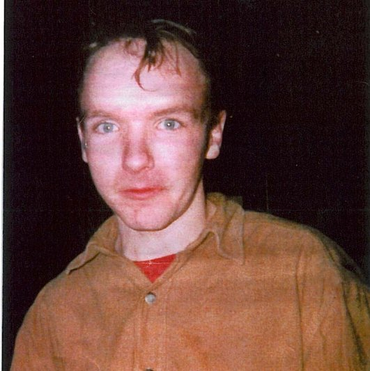 Death of Shane Tuohey