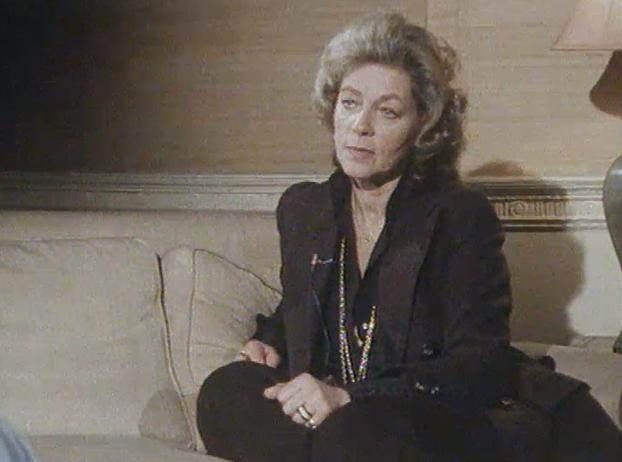 Lauren Bacall (1979)