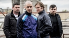 Love/Hate airs on Sundays at 9.30pm on RTÉ One