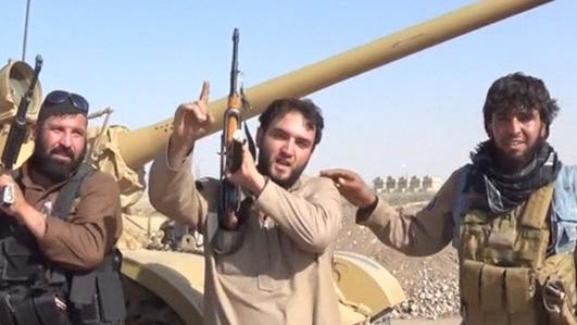 Can the EU help improve Iraqi situation?