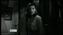 Lauren Bacall dies aged 89