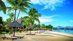 Oberoi, Mauritius