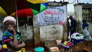 There are 1,975 probable and suspected cases of Ebola, the vast majority in Guinea, Liberia and Sierra Leone