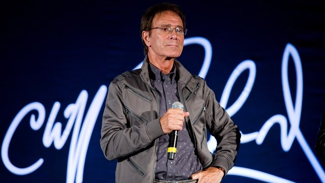 Cliff Richard has made a statement about the allegations