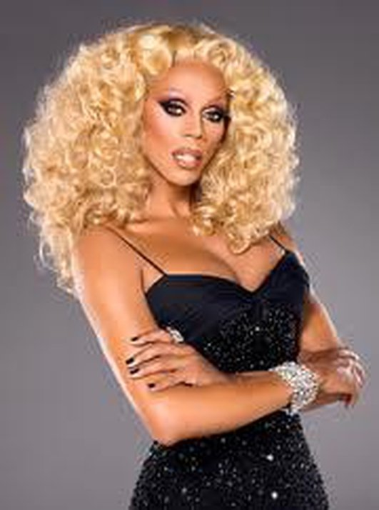 Reality Show -  Ru Paul's Drag Race