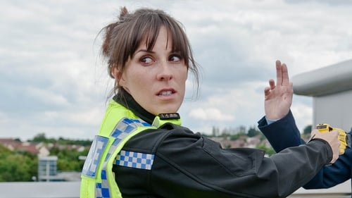 """Actress Rushworth has said the scenes involve characters """"in absolute danger"""", and that """"lives are at risk""""."""