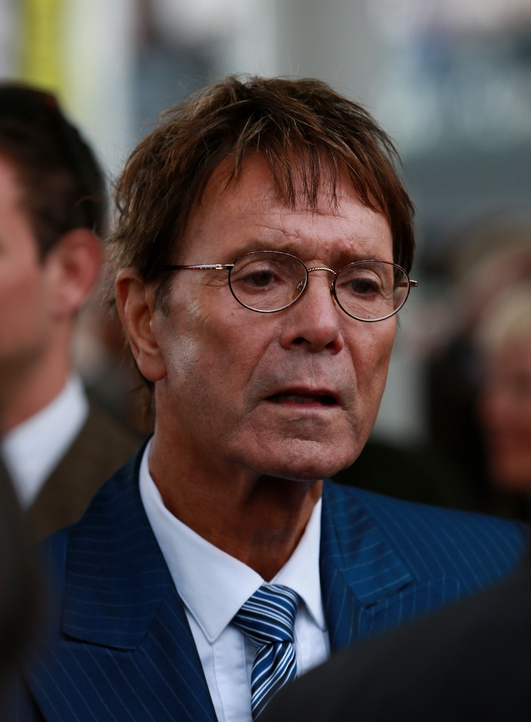 Cliff Richard Alleged Sexual Assault