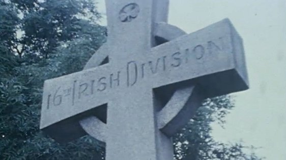 16th Irish Division