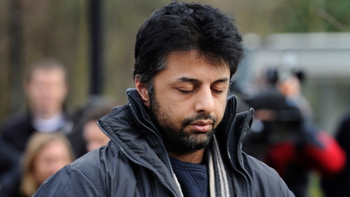 Shrien Dewani has been ruled fit to stand trial for the murder of his wife