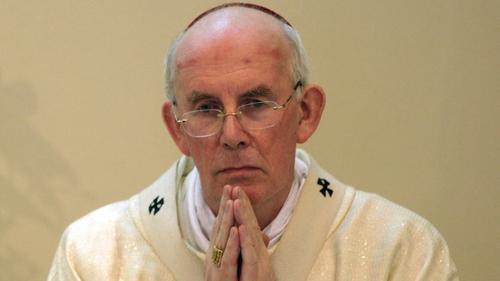 Cardinal Seán Brady will turn 75 tomorrow
