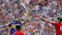 RTÉ analyst Michael Duignan goes with Cork to edge out Tipperary in the All-Ireland hurling semi-final