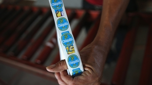 Cutrale and Safra up for their bid for Chiquita to $14 per share