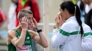Rob Heffernan: 'It felt like a death, I was distraught'