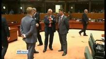 EU agrees member states free to send weapons to Iraqi Kurds
