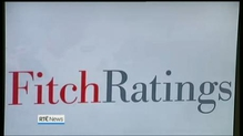 Fitch upgrades Ireland's  debt rating