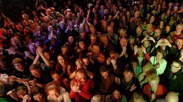 Fleadh TV, TG4 - Live from Sligo