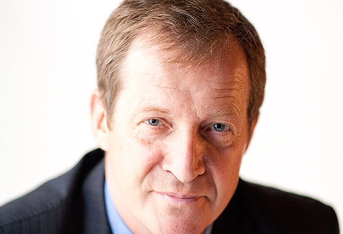 Depression - Alastair Campbell