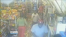 Missouri teen's family criticise release of robbery footage