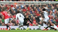 Swansea sink lacklustre United at Old Trafford