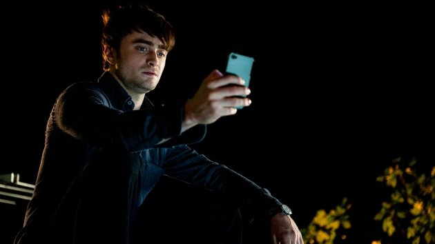 Daniel Radcliffe - A very likeable romantic leading man