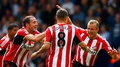 Larsson on target as Sunderland fight for point