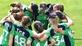 Ireland women win European T20 Championships