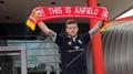 Liverpool complete Moreno transfer