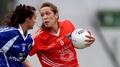 O'Hanlon on fire as Armagh thump Laois
