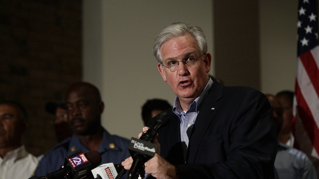 Missouri Governor Jay Nixon declared a state of emergency and imposed a curfew in Ferguson