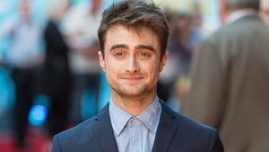Daniel Radcliffe to play Michael Caine's son?