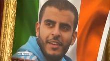 Irish teenager on hunger strike in Egypt
