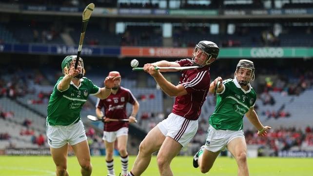 Limerick now face Kilkenny in the 7 September final