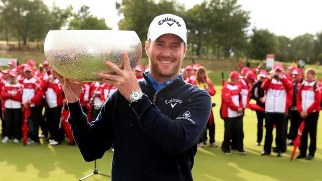 Marc Warren shot 68 to win by two shots in Himmerland, Denmark