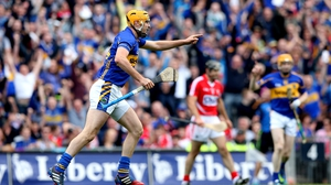 Seamus Callinan top-scored for Tipperary with 2-04