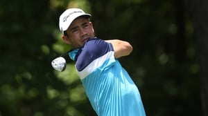Camilo Villegas finished on 17 under to land first win since 2010