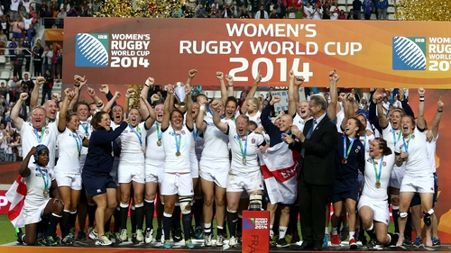 England were worthy winners of the tournament