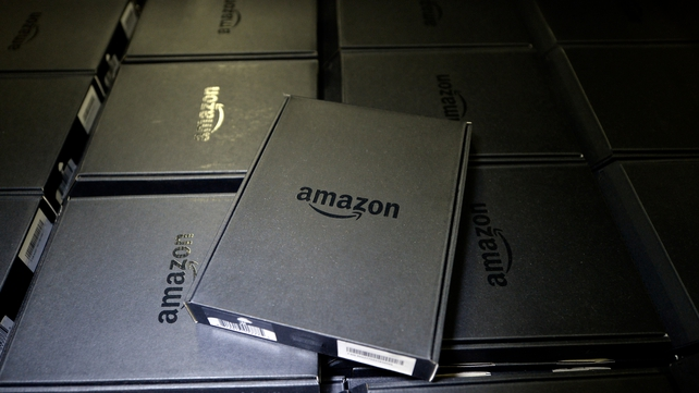 "German authors accuse Amazon of ""taking writers hostage"" in its pricing battle"