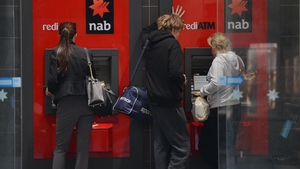 National Australia Bank to set up a unit in Paris that would offer wholesale banking and investment services to much of Europe