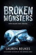 Book Review: Broken Monsters by Lauren Beukes