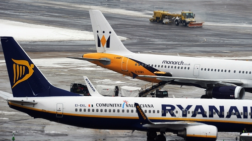 Monarch Airlines wants to reposition itself as a rival to the likes of Ryanair