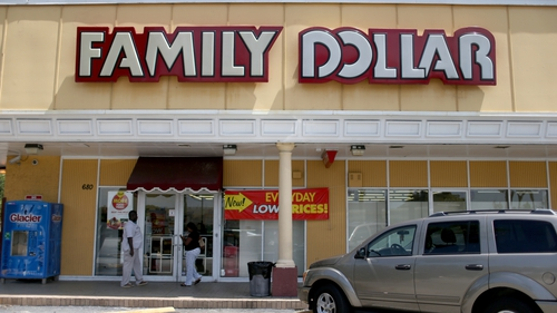 New bid for Family Dollar Stores from Dollar General