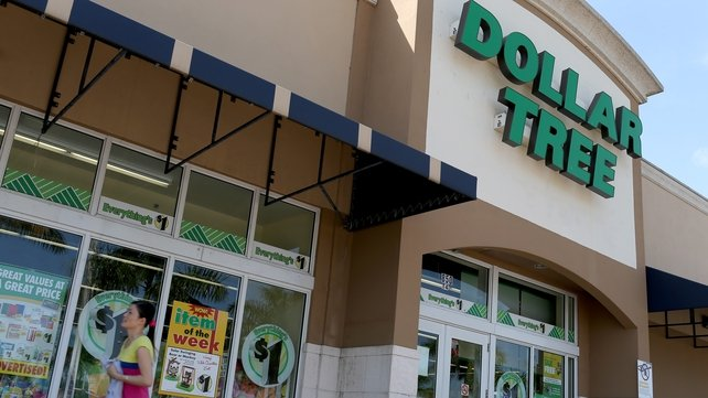 Competition in the dollar store industry in the US has been intensifying