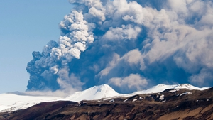 Ash from Iceland's Eyjafjallajokull volcano shut down much of Europe's airspace for six days in 2010