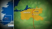 25 year old dies in Limerick crash
