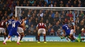 Fabregas shines as Chelsea ease to win
