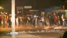 Governor of Missouri lifts midnight curfew