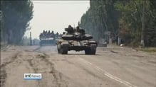 Dozens of people killed in eastern Ukraine