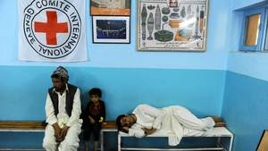 Afghanistan topped the list of countries where aid workers faced greater risk