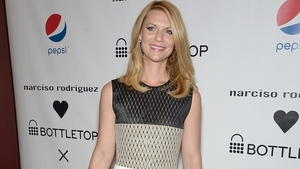 Claire Danes is going to miss working with Damian Lewis